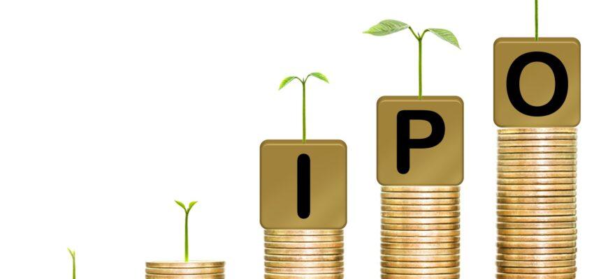 Как заработать на IPO